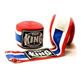 MMABLAST Bandera Top King HANDWRAPS-TKHWR-Thai