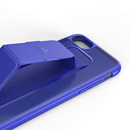 adidas Sports Grip Case for iPhone 6/6S/7/8 Collegiate royal - Royal Grip