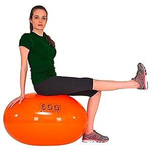 Original Pezziball Eggball Egg-Gymnastikball