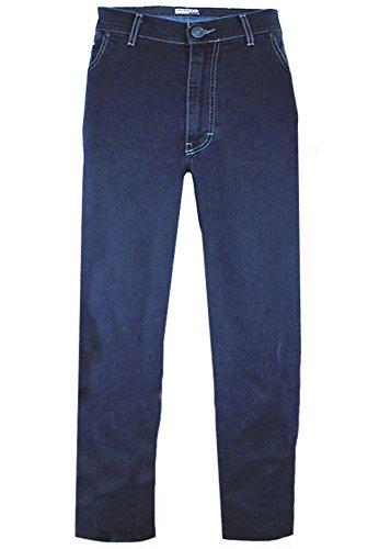 Maxfort Jeans Maxfort da uomo Blau 62