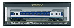 (Hidakasen) Tomix N Scale 8440 Kiha 40 350 (M)[japan Imports] [Toy] (japan import)