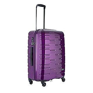 Antler 4000105023, Koffer Violett Prism Purple 66 x 45.5 x 26 (cm)