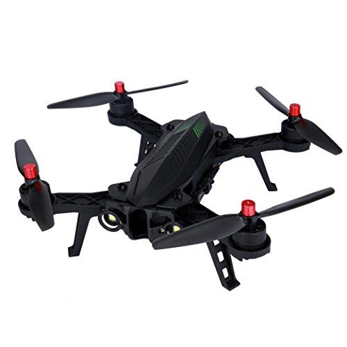 AMH-MJX B6 Bugs 6 5.8G FPV 720P Kamera Hochleistungsbatterie RC Drone Helikopter Quadcopter Camcorder Funktionsmodellbau Ferngesteuerte Fahrzeuge Modelle Drachen Flugspielzeug Hubschrauber Ferngesteuert Outdoor