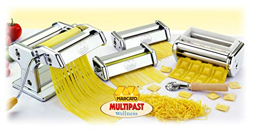 Marcato Küchenprofi – MULTIPAST - 4