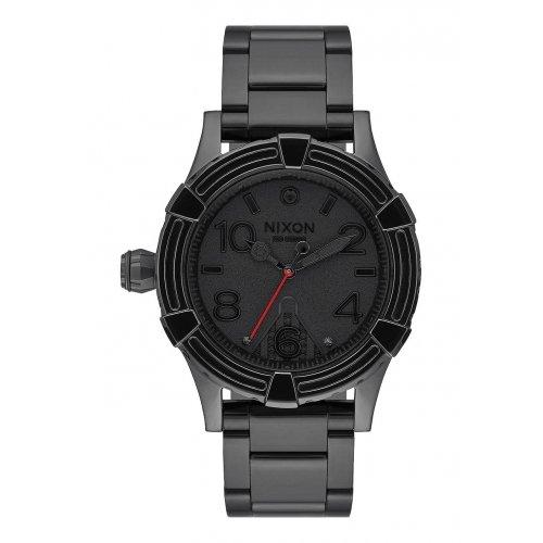 nixon-watch-star-wars-darth-vader-a410sw2244-man-black-steel