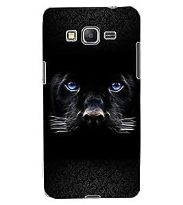 ColourCraft Jaguar Design Back Case Cover for SAMSUNG GALAXY GRAND PRIME DUOS TV G530BT