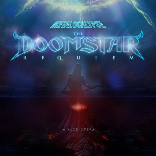 The Doomstar Requiem: A Klok O...