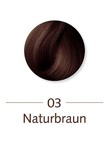 Schoenenberger Sanotint Haarfarbe Nr. 3 Naturbraun (125 ml)