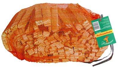 2,7 kg Qualitäts Anzündholz Anfeuerholz Anmachholz, europäisches Weichholz, Brennholz, Kaminanzünder, Kaminholz, Grillanzünder