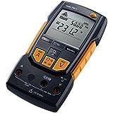 TESTO760-1 Digital multimeter V DC0,1m÷600V V AC0,1m÷600V I TESTO760-105907601