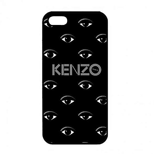 iPhone 5/ iPhone 5s Coque,Cell Phone Coque Pour iPhone 5/ iPhone 5s KENZO Logo Phone Coque