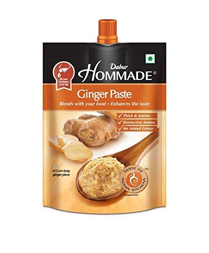 Dabur Hommade Ginger Paste 200g