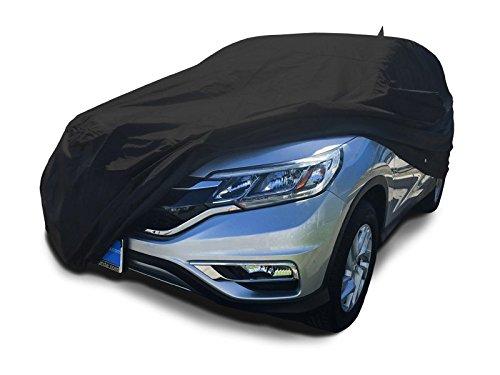 Carscover conçu sur mesure 2010-2017 Honda CR-V SUV CRV Housse de voiture Xtrashield Noir CR V couvertures
