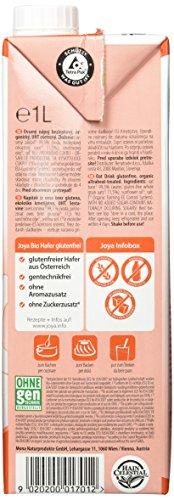 Joya Bio Hafer Drink glutenfrei, 10er Pack (10 x 1 l) - 5