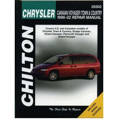 chrysler-caravan-voyager-town-and-country-repair-manual-1996-to-2002-author-matthew-e-frederick-publ