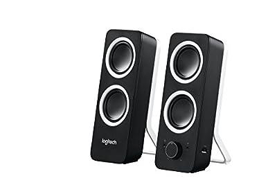 Logitech Multimedia Speakers/PC Speakers