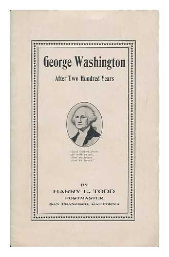 George Washington after two hundred years