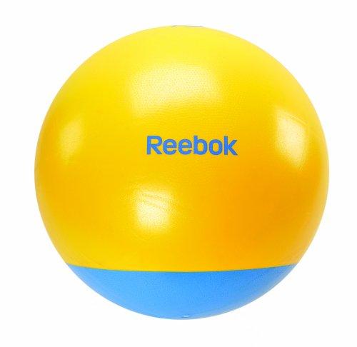 Reebok Gymnastikball Two Tone, blau, RAB-40016MG (Reebok Gymnastikball)