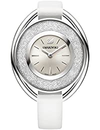 Swarovski Crystalline Oval White Montre 47becae26161