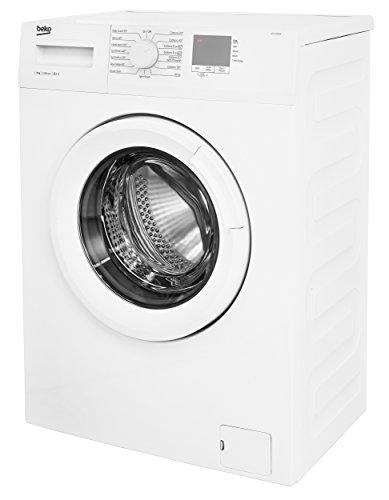 Beko WTG50M1W Freestanding A++ Rated Washing Machine in White