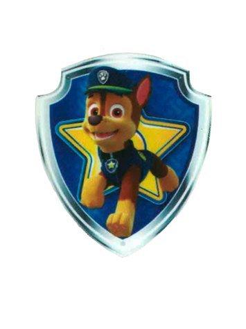 Toppa termoadesiva di Paw Patrol Ref.6782-01