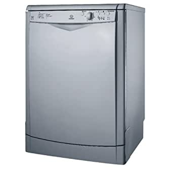 Indesit DFG 254 NX Lave Vaisselle 47 dB