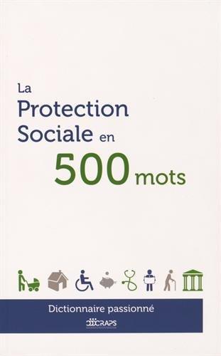 La protection sociale en 500 mots par CRAPS