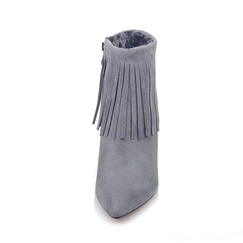 BalaMasa - A collo basso donna Gray