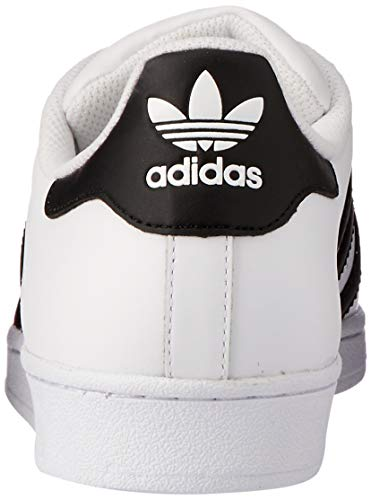 Adidas Superstar Schuhe running white-core - 2