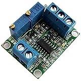 RHDZQ 1pcs 0-5V a 4-20mA Voltaje al Módulo Actual de la Conversión