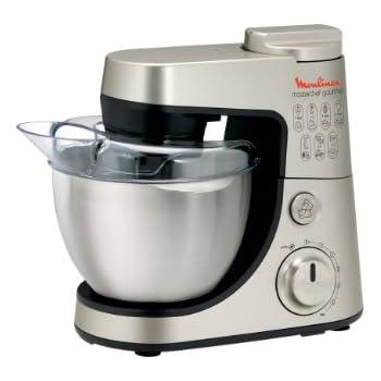 küchenmaschine moulinex masterchef gourmet plus