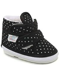 Chiu Unisex-Baby's Modern Shoes