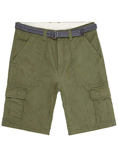 O'Neill Herren LM Beach Break Shorts, Grün (Winter Moss), 36 -