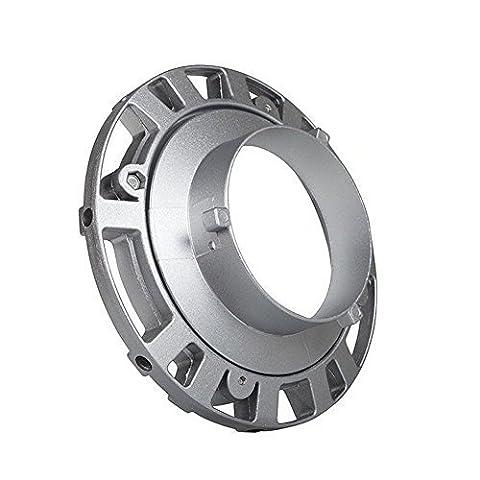 Speed Ring et monture de type Bowens S–Boîte à lumière