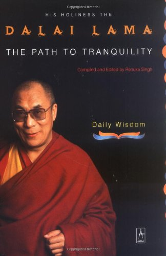 The Path to Tranquility: Daily Wisdom (Compass)
