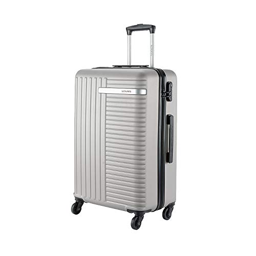 Assima Trolley M 65 cm Loubs Melville Eco 61 l ABS