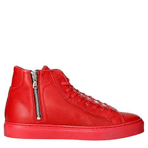 Sneakers a t Rot NEWMAN D HIGH Damen a e D xPqSwnBS0H