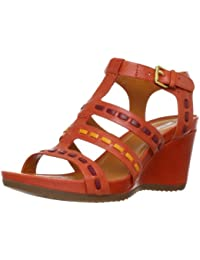 Geox Textil D NEW ROXY A D32P3A00043C6003 - Sandalias para mujer