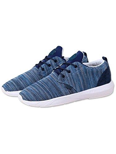 Djinns Baskets laurun Jamba Mesh–Blue Bleu