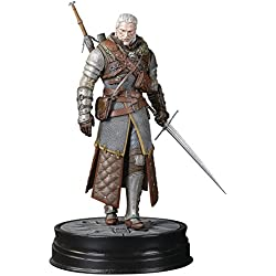 Dark Horse Comics The Witcher 3 Wild Hunt Estatua Geralt Grandmaster Ursine Standard APR170127