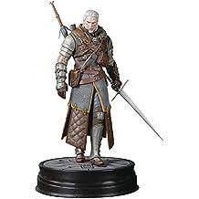 Figur The Witcher 3: Wild Hunt - Geralt 20 cm