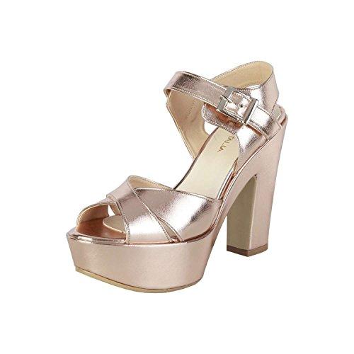 Made in Italia ENIMIA Sandales Femme ROSA