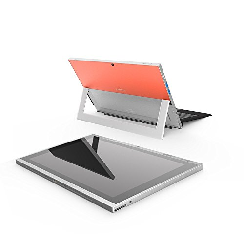 Smartron tbook - Windows 10, Intel CoreM, 128GB SSD,12.2-inch Touchscreen,2-in-1 DetachableUltrabook Laptop
