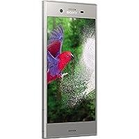 """Sony Xperia XZ1 4G 64GB Plata - Smartphone (13,2 cm (5.2""""), 64 GB, 19 MP, Android, 8, Plata)"""