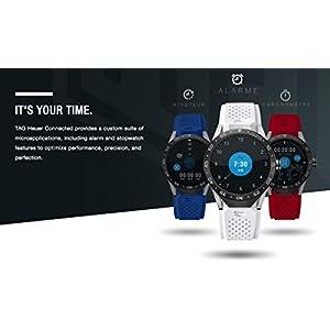 Tag Heuer Conectado Lujo Reloj Inteligente (Android/iPhone)