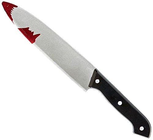 Widmann-Blutiges Messer unisex-child, Einheitsgröße, vd-wdm09653