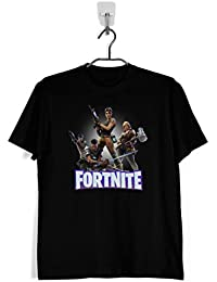 Ropa4 Camiseta Fortnite