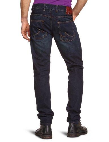 LTB Jeans Herren Jeans Normaler Bund 50260 Diego Blau (Harlow Wash 2428)