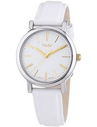 Timex Damen-Armbanduhr Analog Quarz T2P327
