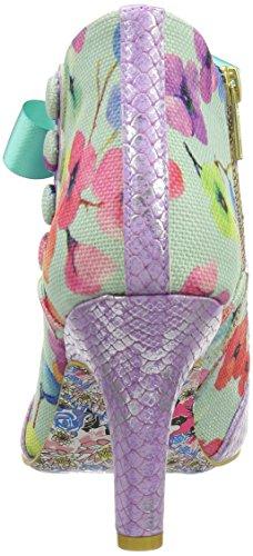 Irregular Choice Damen Blair Elfglow Pumps Violett (Flieder)